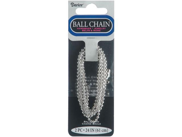 Ball Chain 2.4mmX24