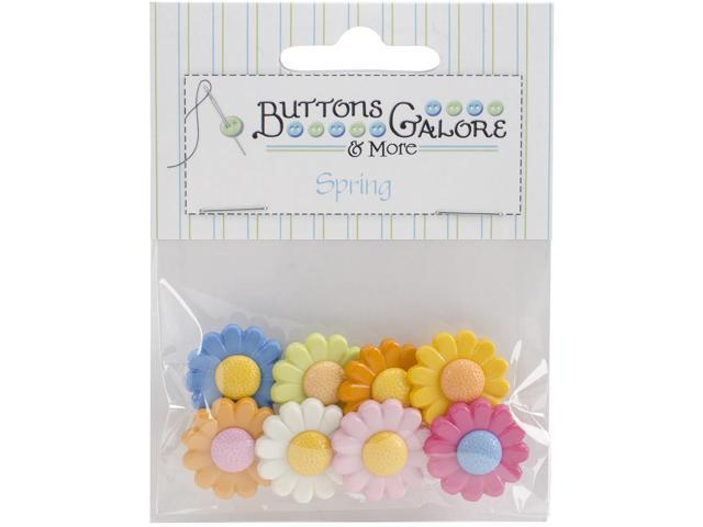 Button Theme Pack-Daisy Delights