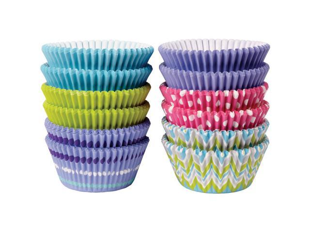 Standard Baking Cups-Pastel 300/Pkg