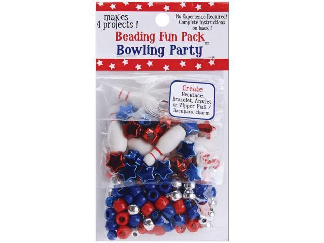 Beading Fun Pack-Bowling