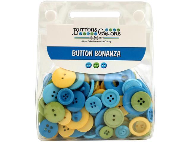 Buttons Galore Button Bonanza-Farmhouse