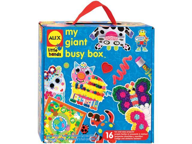 Alex Giant Busy Box