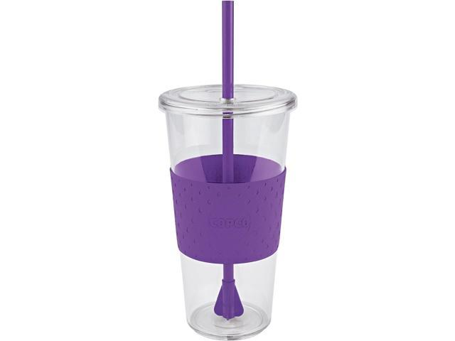 Sierra Tumbler 24oz-Purple