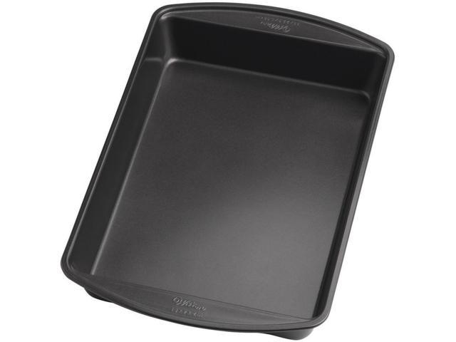 Perfect Results Cake Pan-Rectangle 13