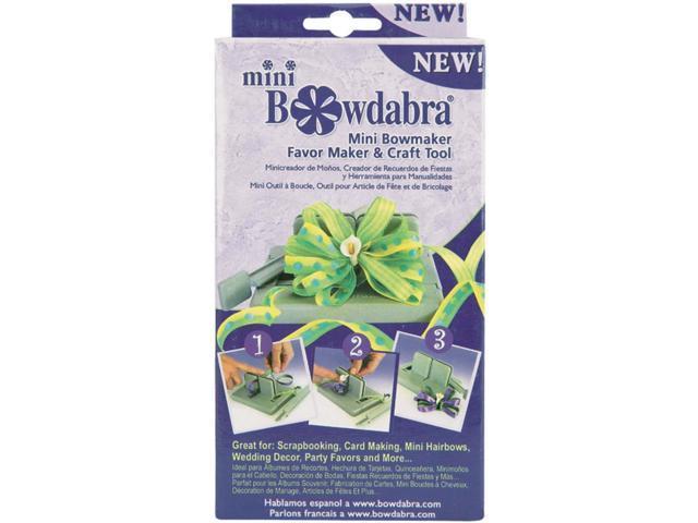 Mini Bowdabra Bowmaker Tool-