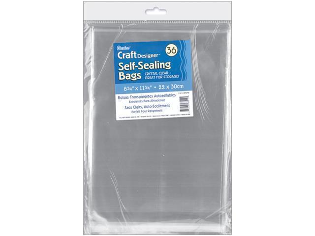 Self-Sealing Bags 30/Pkg-8.75