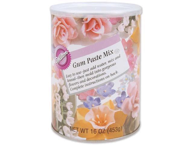Gum Paste Mix-16oz