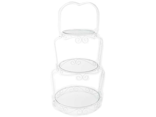 Graceful Tiers Cake Stand-14.5