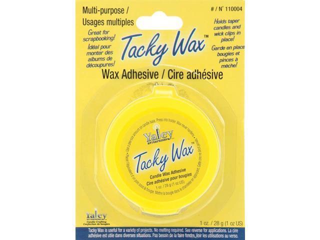Tacky Wax 1oz-