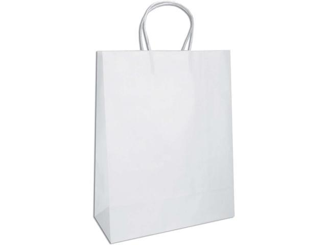 Tinted Kraft Bag X-Large 13