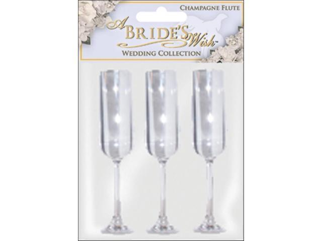 Champagne Flutes 5