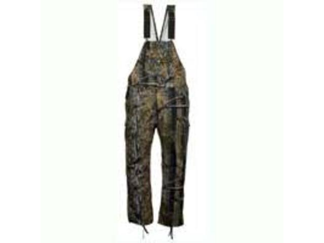 Diamondback WR-93053-T-M-CM Camo Insulated Bib Overall Tall Medium Insulated - E