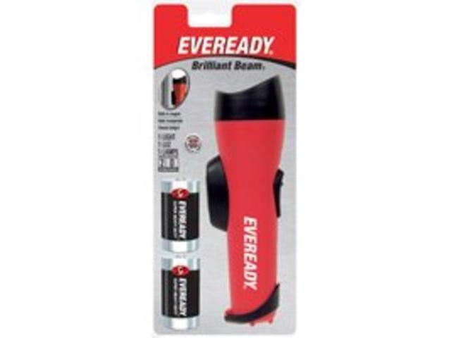 Energizer Magnetic Flashlight.