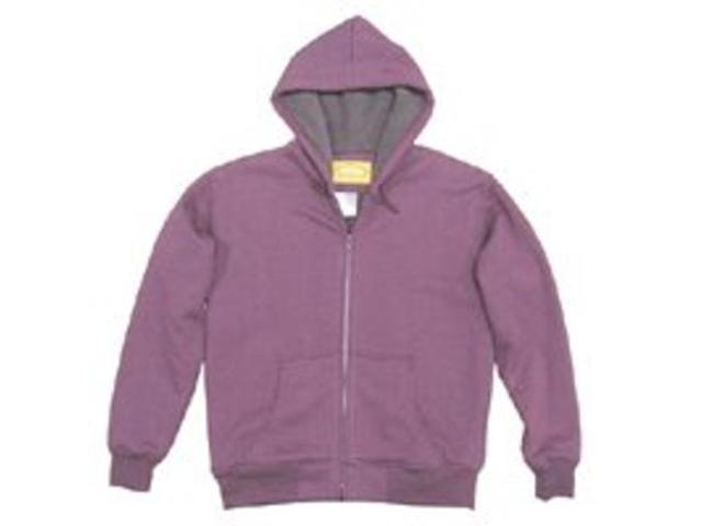 Diamondback OCCH0069-R-XL-BD Hooded Burg Sweatshirt Size Extra-Large Hooded - Sw