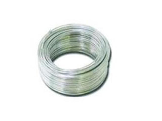 Impex Systems Group Inc - Ook 110ft. 18 Gauge Galvanized Steel Wire  50131 - Pack of 8