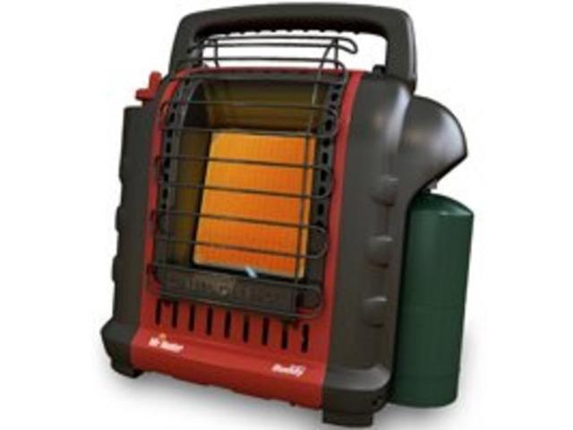 Mr. Heater Lp Portable Buddy Heater F232000