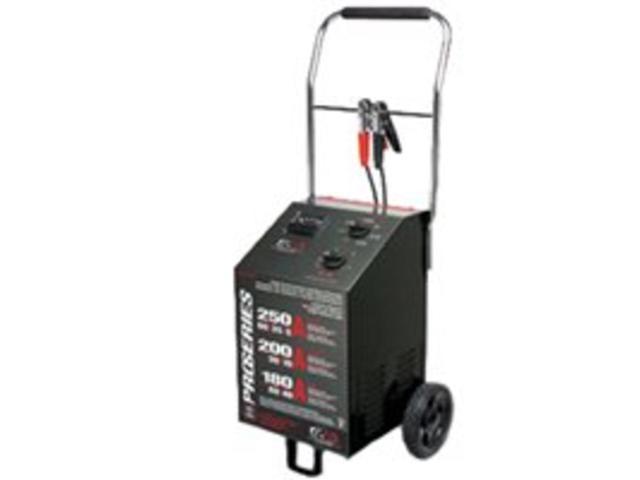 Schumacher PSW-61224 Pro Series Battery Starter/Charger