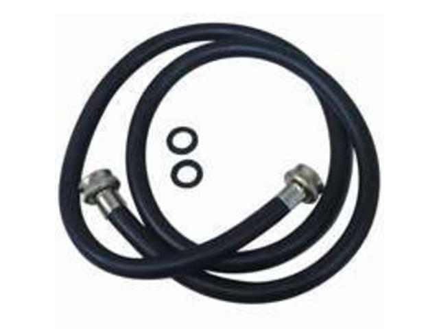 Worldwide Sourcing PMB-447-3L 4-Foot Washing Machine Hose, FIP Both Ends
