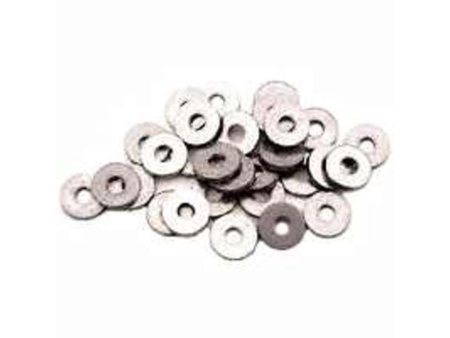 "Arrow Fastener WS1/8 Back-Up Plates-1/8"" STL BACK PLATE"