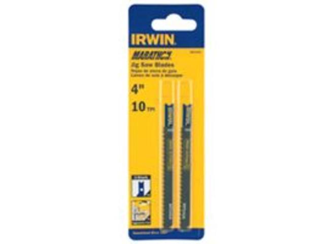 Irwin 10T Wood Jigsaw Blade