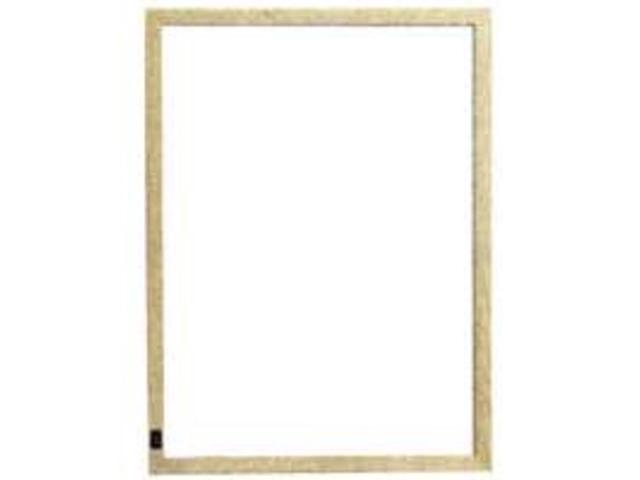 Dry Erase Board 24X36 ACCO Office Supplies 35-380382Q White 026426380380