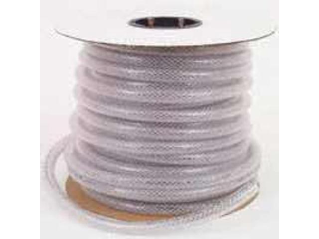 Watts Water Technologies RBVLI Bulk Braided PVC Tubing-3/4X1/2X100' BRAID TUBE