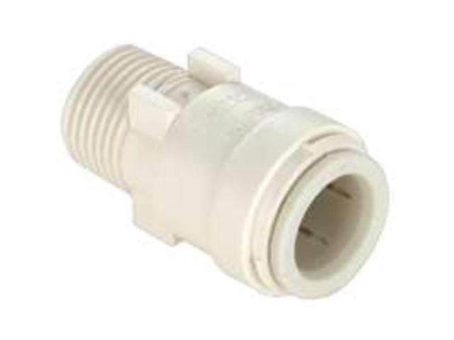 Watts P-810 Quick Connect Male Straight Adapter-3/4CTSX3/4MPT ADAPTER