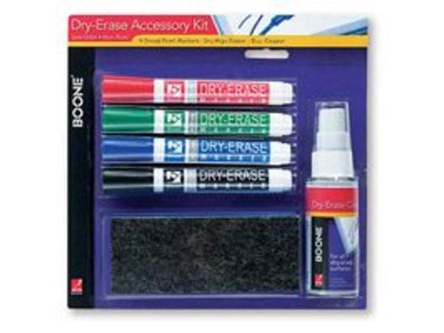 Dry Erase Kit ACCO Office Supplies B51-659672Q 026426659677