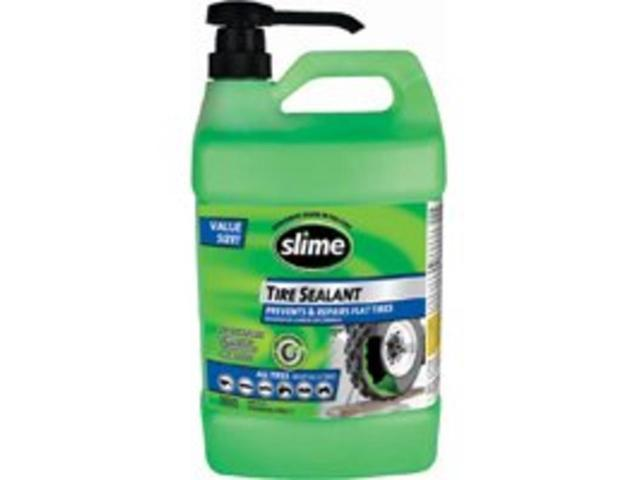 Spr Dty Tire Sealant W/Pump
