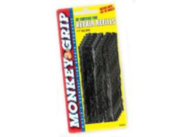 Rpr Tire String Cord 4In Blk Victor Automotive Patches and Repair Kits M8800