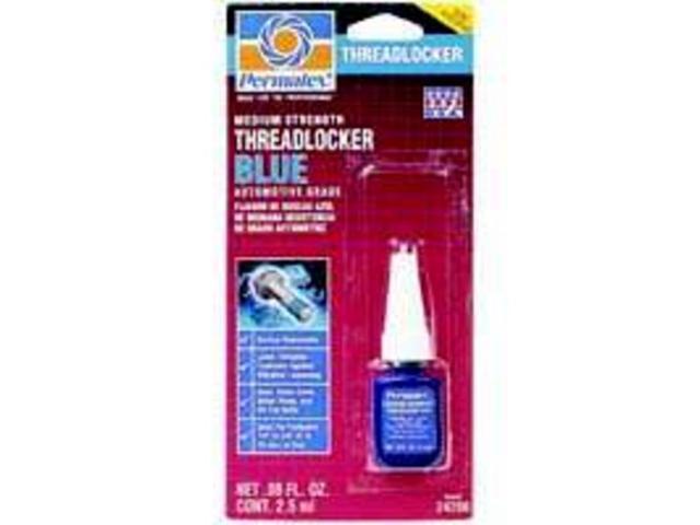 Permatex, Inc. 24206 Medium Strength Threadlocker