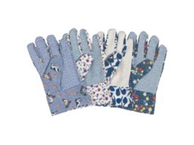 Ladies Cotton Garden Gloves DIAMONDBACK Gloves - Cloth C001 045734900493