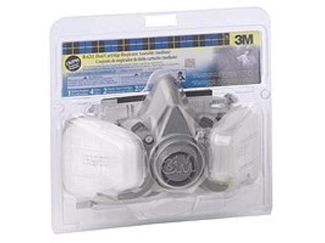 3M 6311PA1-A/R6311 Respirator Paint Spray Pesticide Paint Spray & Pesticide