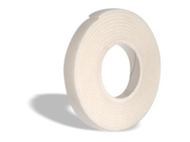 Impex Systems Group Inc - Ook .50in. x 42in. Adhesive Mounting Tape  54004 - Pack of 6