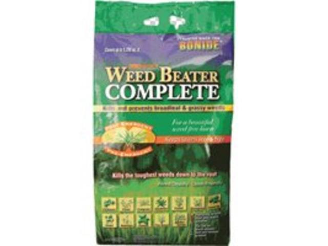 Bonide 60476 Weed Beater Complete-10 LB WEED BTR COMP GRAN
