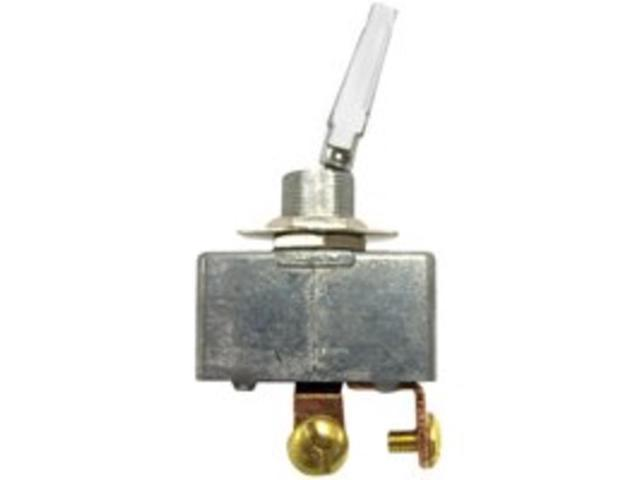Calterm Automotive Heavy Duty Toggle Switch  41770