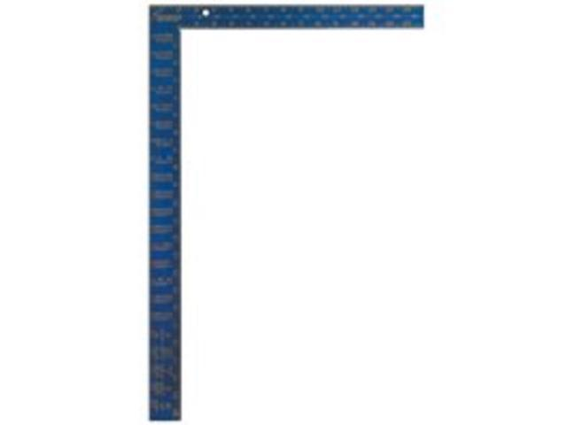 Steel Framing Square 16X24In IRWIN INDUSTRIAL Squares - Flat 1794449