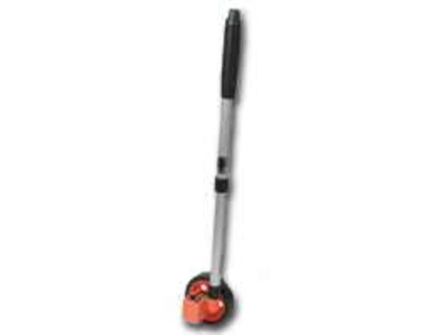 Lufkin MW18TP Compact Measuring Wheel with Telescoping Handle
