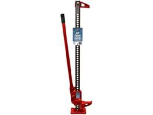 Reese Towpower 7033400 7000 lb. Farm Jack, RedFor lifting, pulling, clamping, an