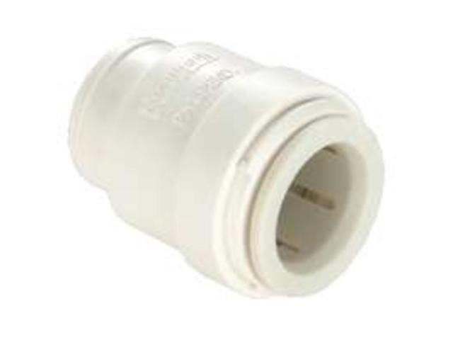 "Watts P-670 Quick Connect Cap-1/2""CTS Q/C CAP"