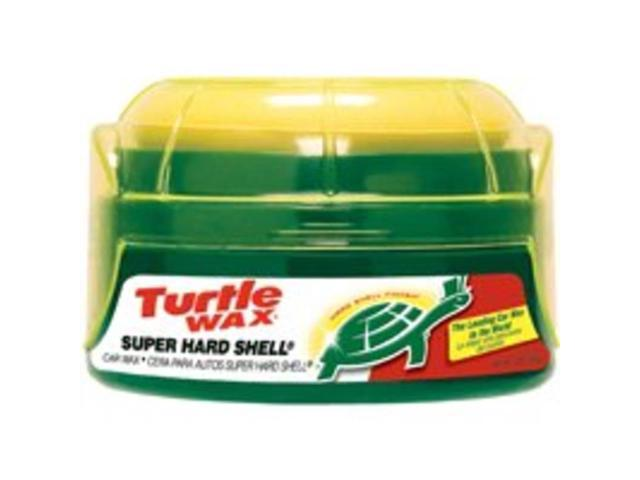 14Oz Turtle Hard Shell Wax TURTLE WAX Exterior Polishes & Waxes T222
