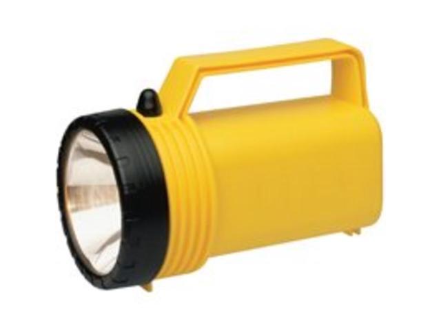 Energizer-Eveready 10735 - Yellow LED Floating Lantern 25 Lumen White Light Flashlight (5109LS)