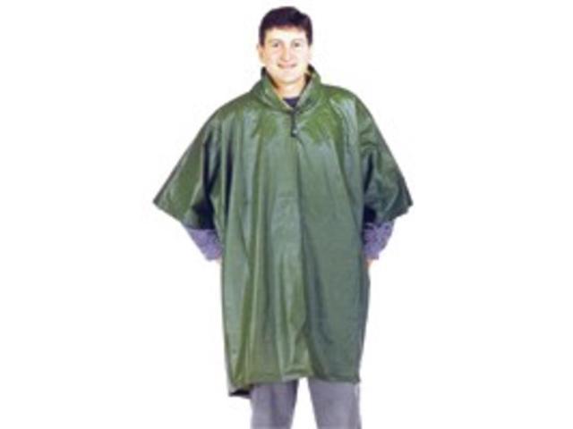Diamondback 2690 52X80 Olive Rain Poncho - Each