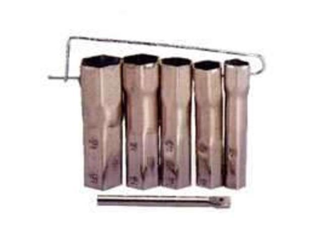 Mintcraft T141-3L Shower Valve Socket Wrench Heavy-Duty - 7 Pc - Bagged