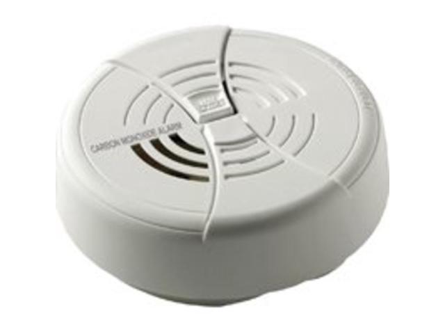 Detect Gas Sngl Co Audible Vis FIRST ALERT Carbon Monoxide Detectors CO250B