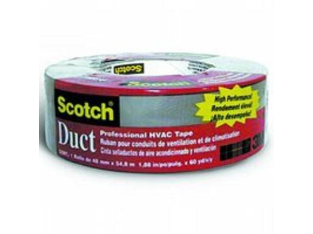 3M 1260-A 60-Yd. Pro Strength Duct Tape