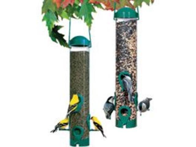 Sierra Bird Feeder 1.8Lb Woodstream Bird Feeders 3261 078978326101