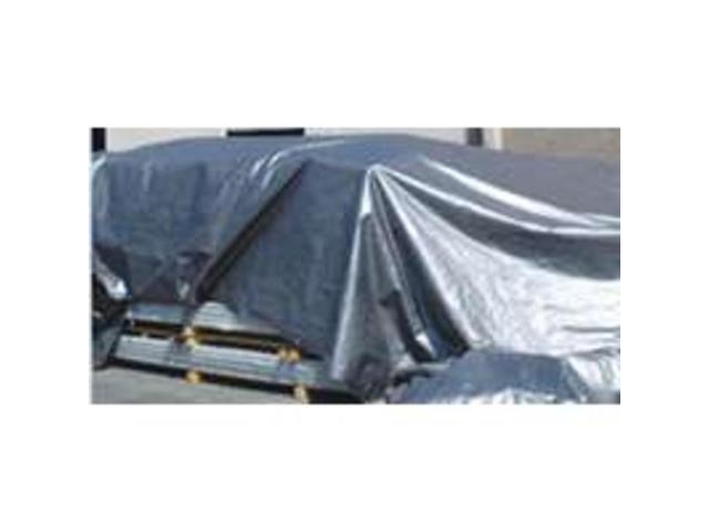 Mintcraft T2040GS140 20X40 Heavy Duty Green/ Silver Tarp - Each