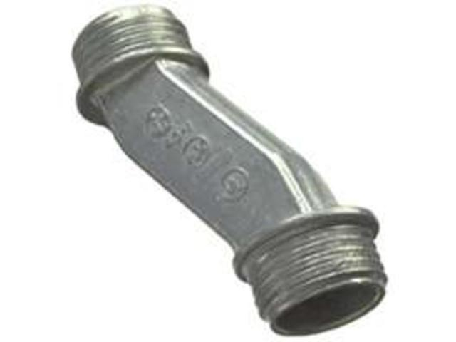 Npl Offst 3/4In Rgd Imc 2.56In HALEX COMPANY Pvc Conduit Fittings 90402