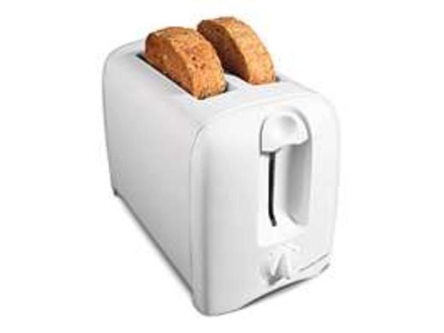 Ham.Beach/Proctor Silex 22605 2 Slice Cool-Wall Toaster Cool Wall - Each